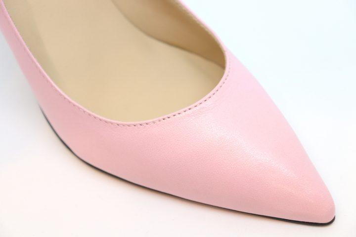 Leah - Pink