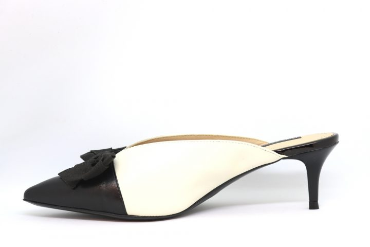 Zara - Black & Off White