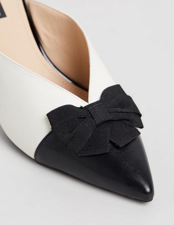 Zara - Black & Ice