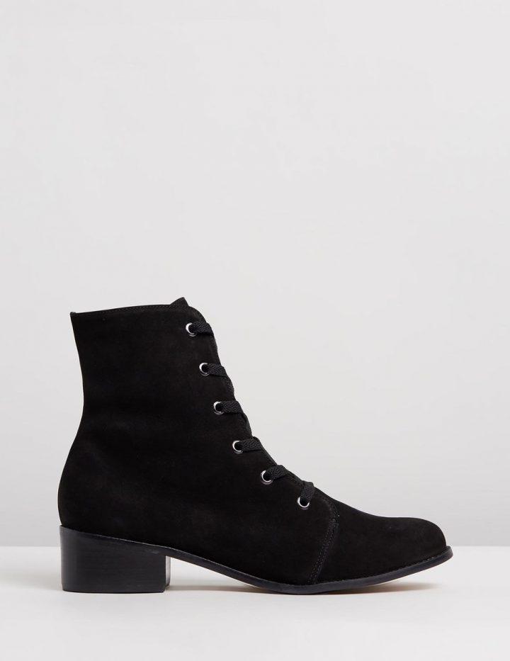 Finley - Black