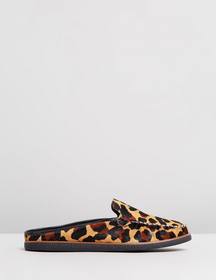Almer - Brown Leopard