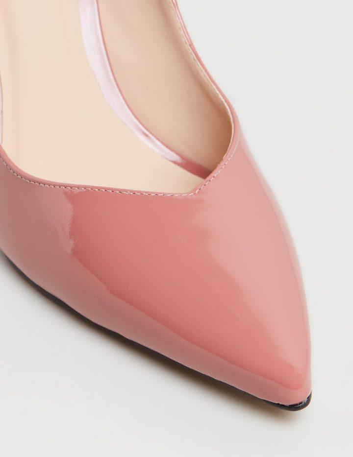 Misty - Dusty Pink