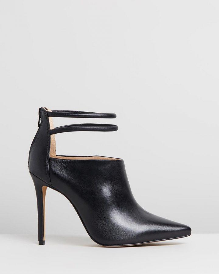 Lesley Boots - Black