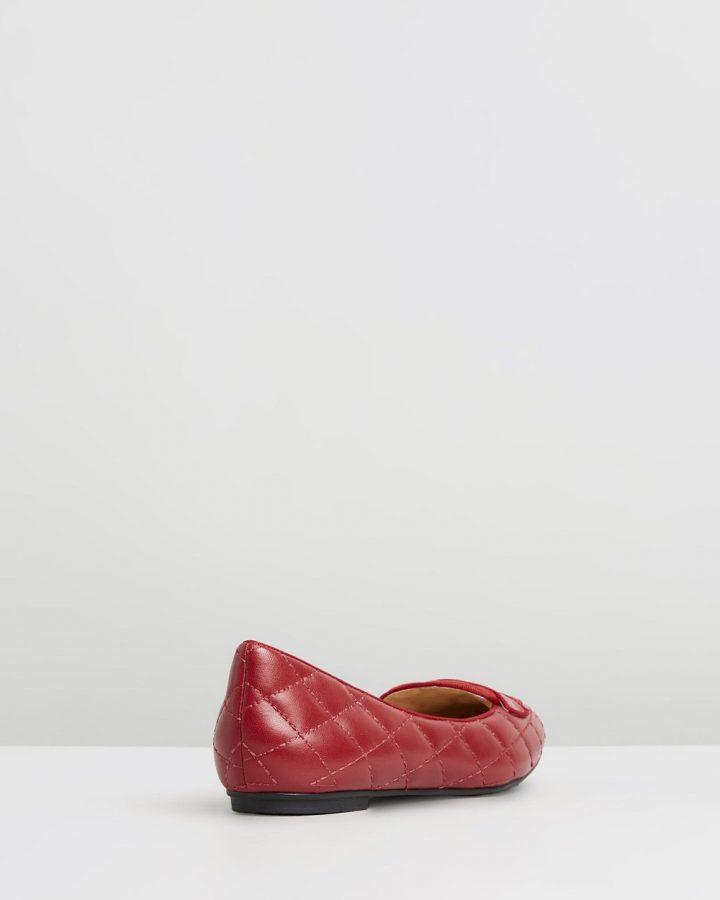 Alana - Red