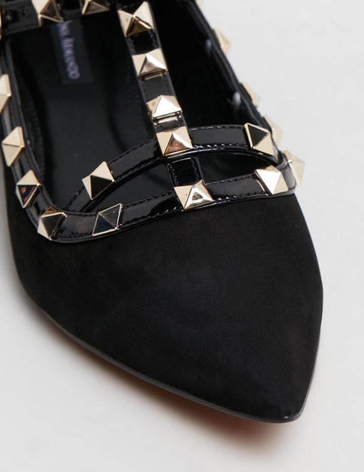 Nova - Black & Gold