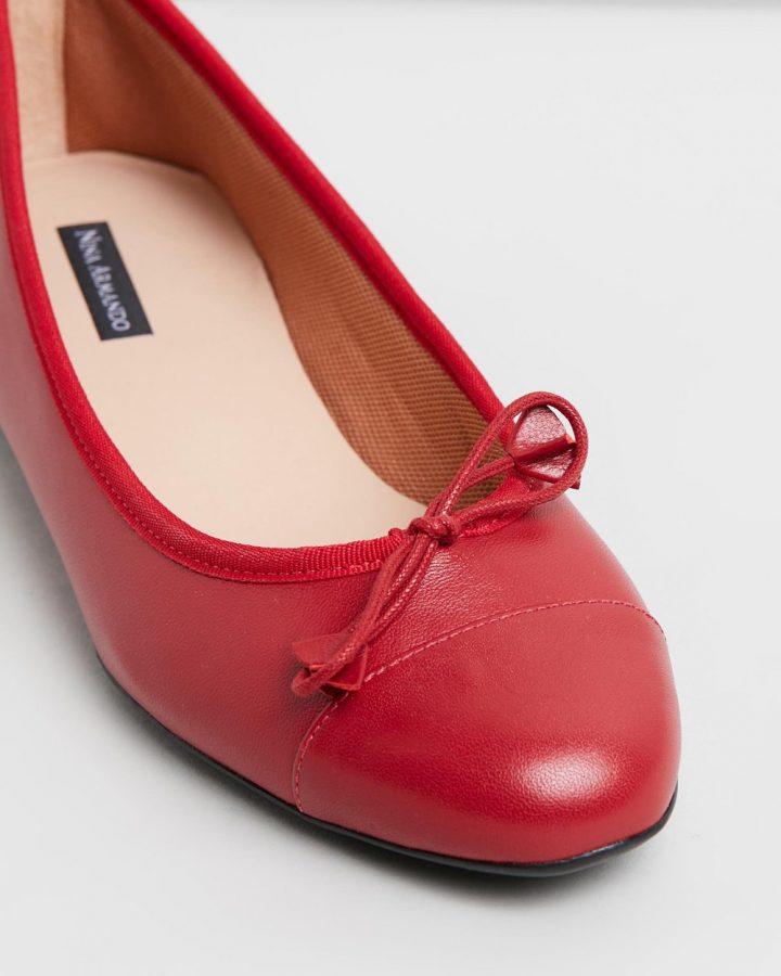 Pippa - Red