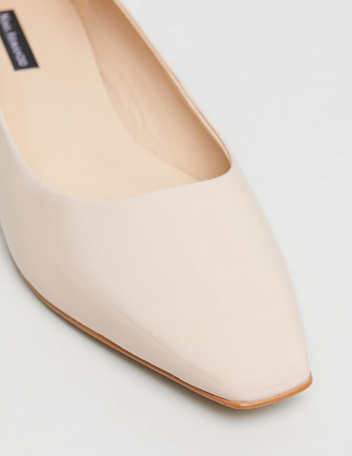 Angelica - Nude Patent
