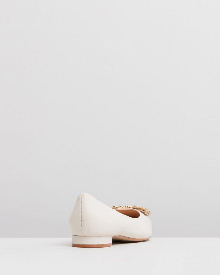 Evie - Off White