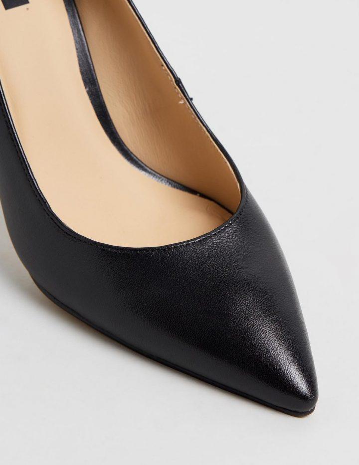 Bonnie - Black