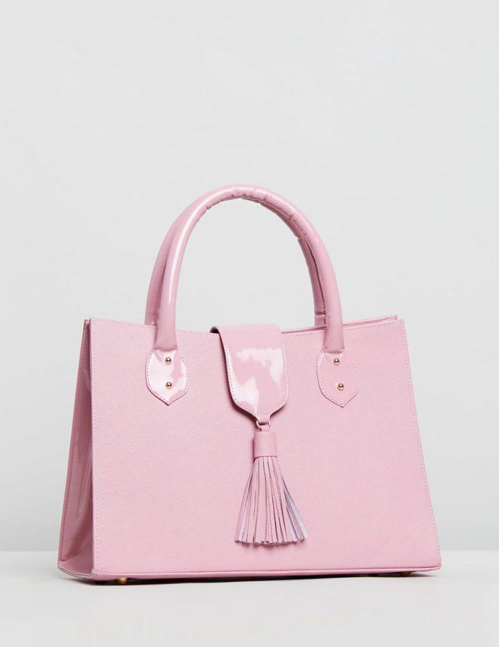Alessa - Pink