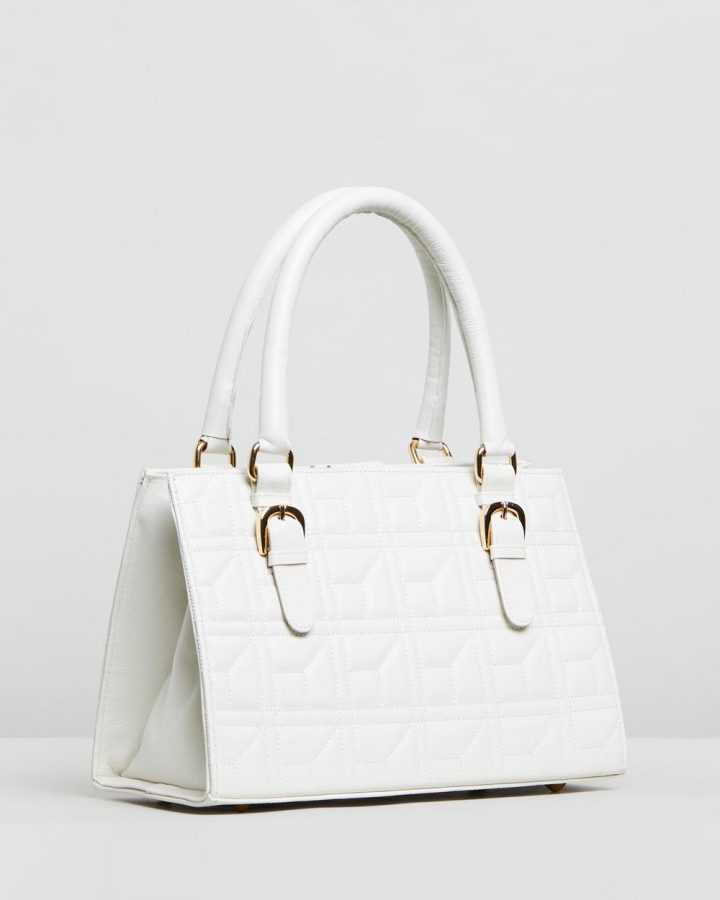 Lilly - Off White