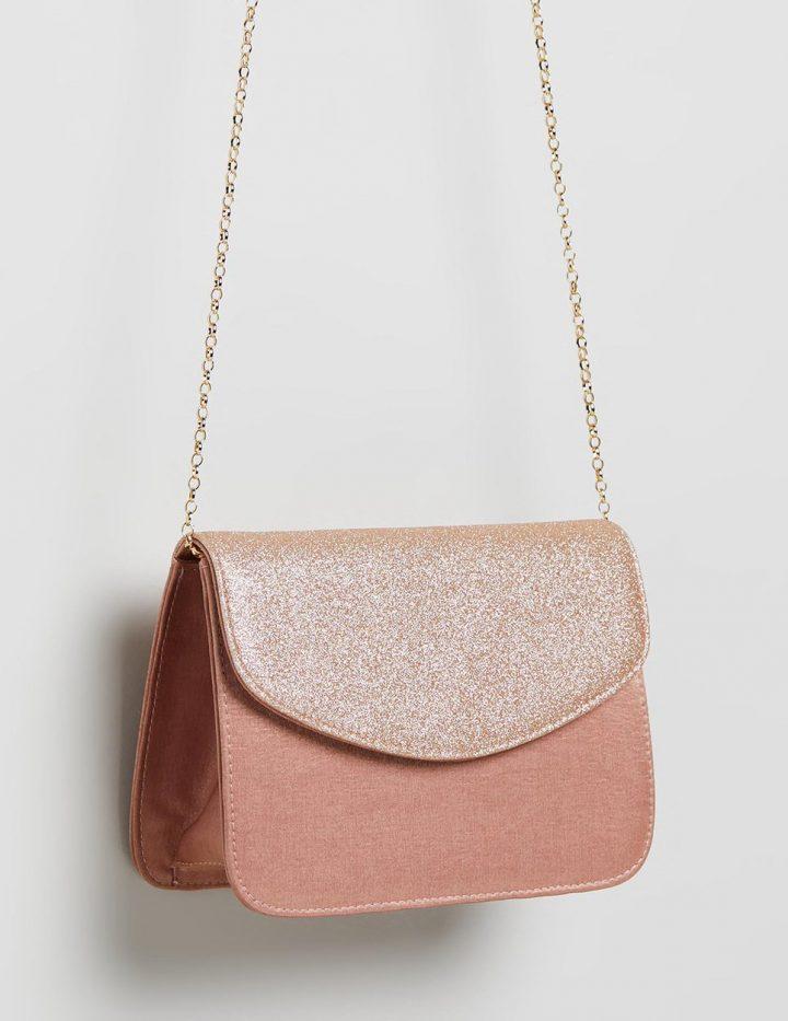 Makayla - Pink