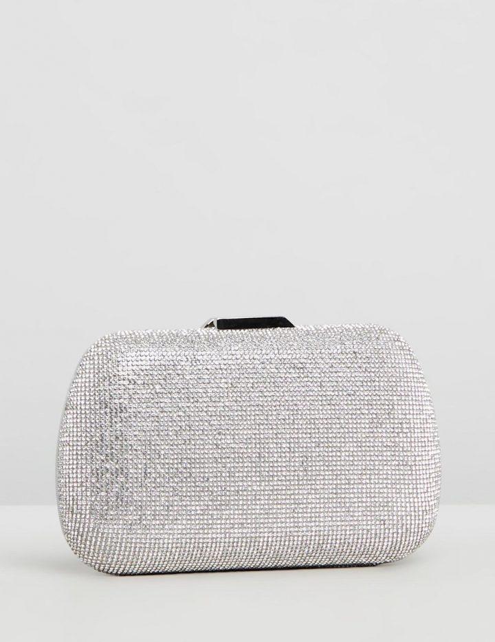 Blanc II - Silver