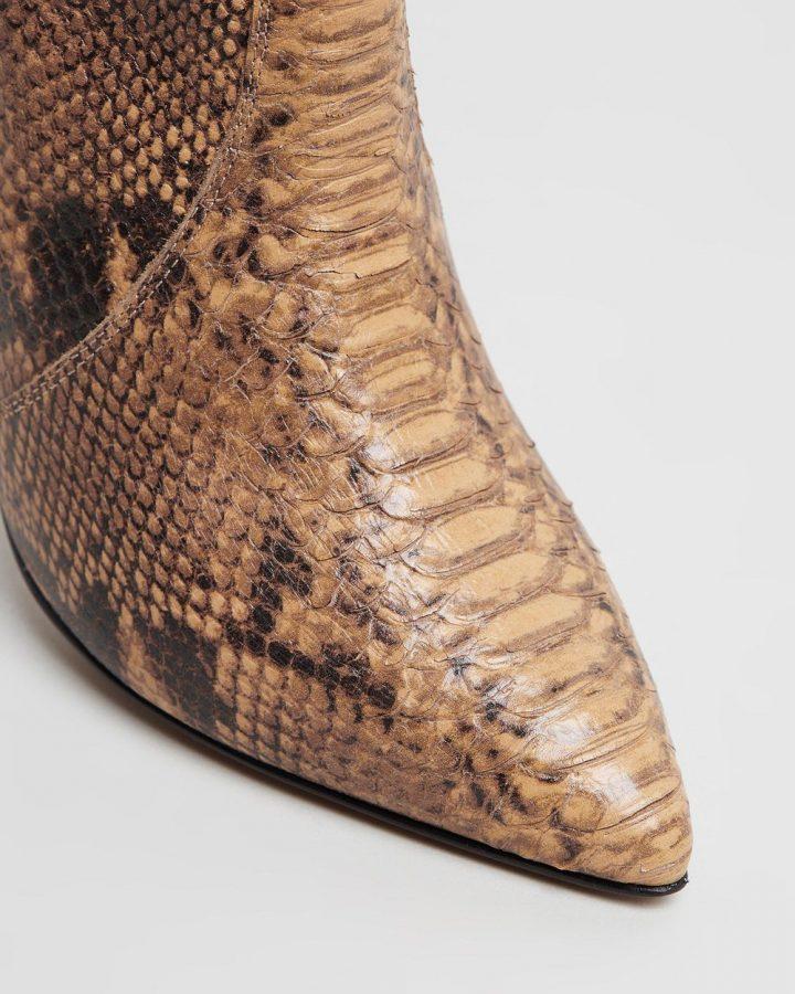 Molly - Anaconda Beige