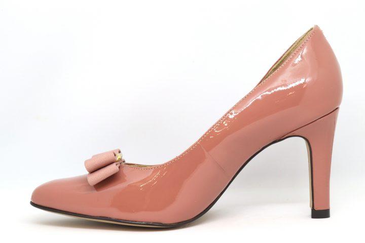 Naomi II - Dusty Pink