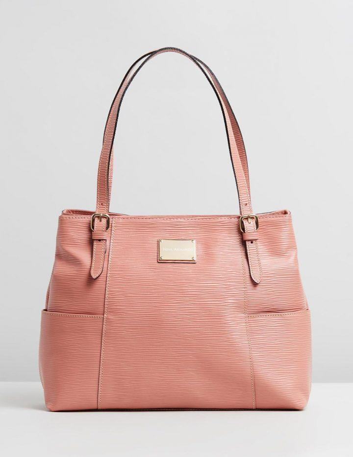 Carol - Dusty Pink