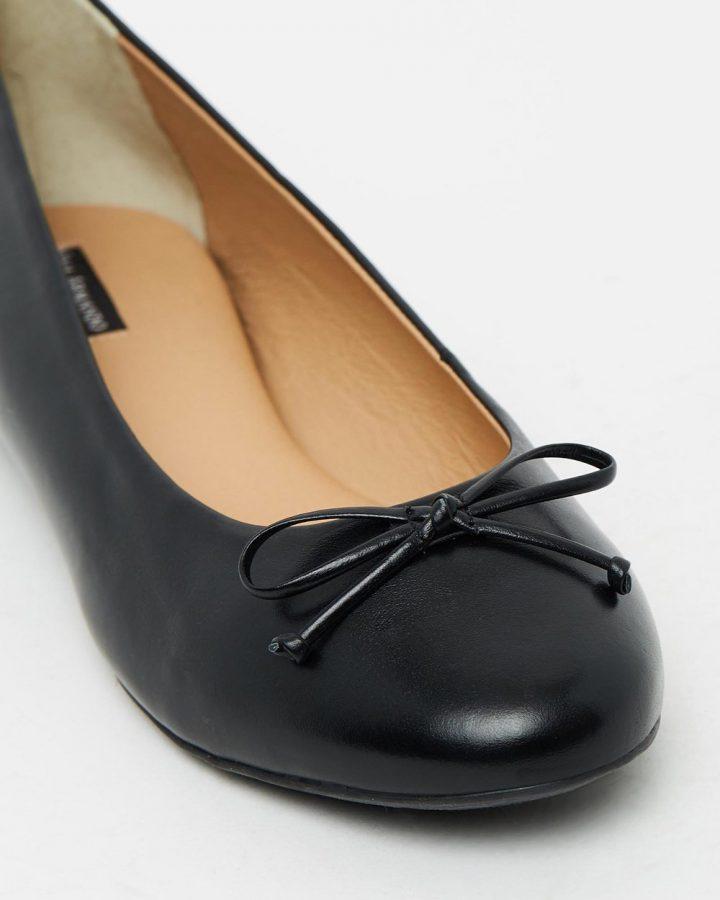 Fanny - Black