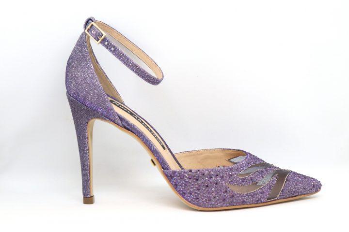 Angela - Purple