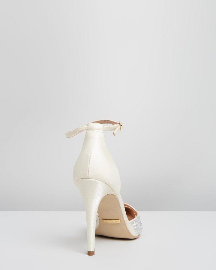 Angela - Off White