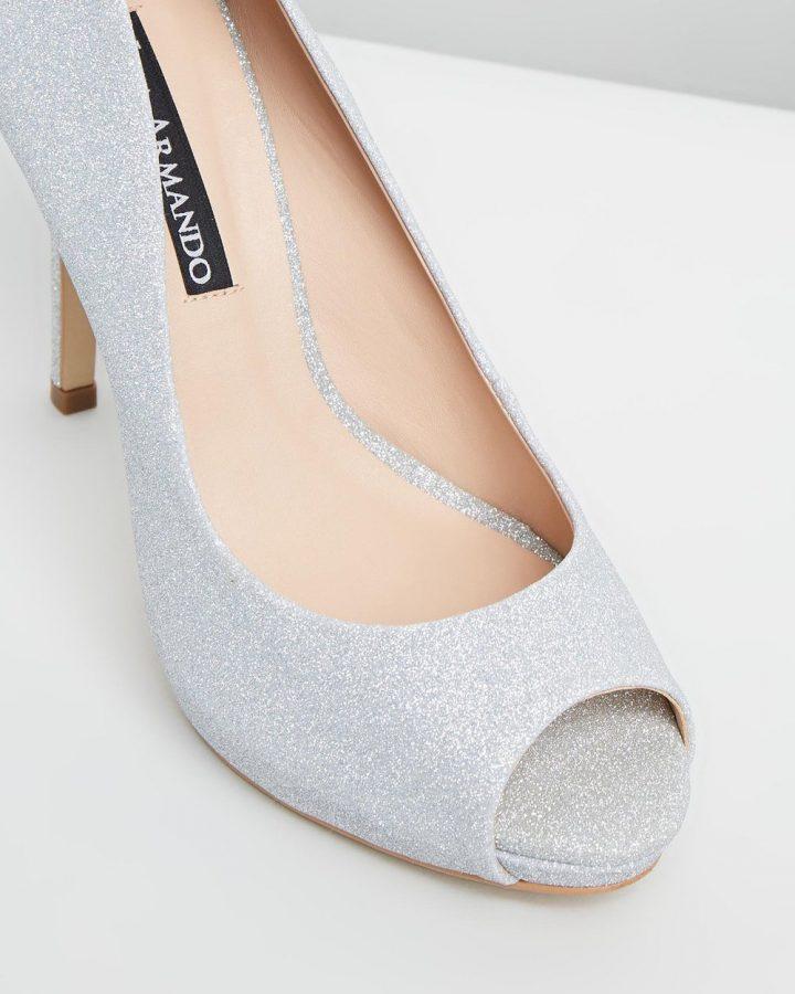 Maia II - Silver